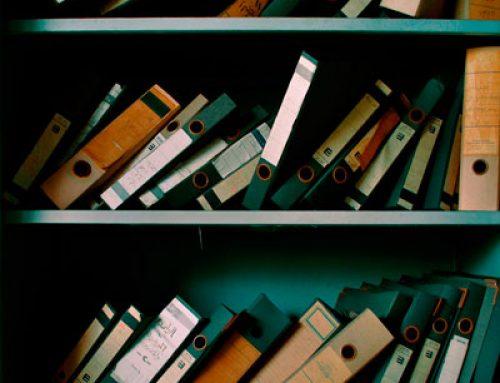 Büro- und BuchhaltungsCheck