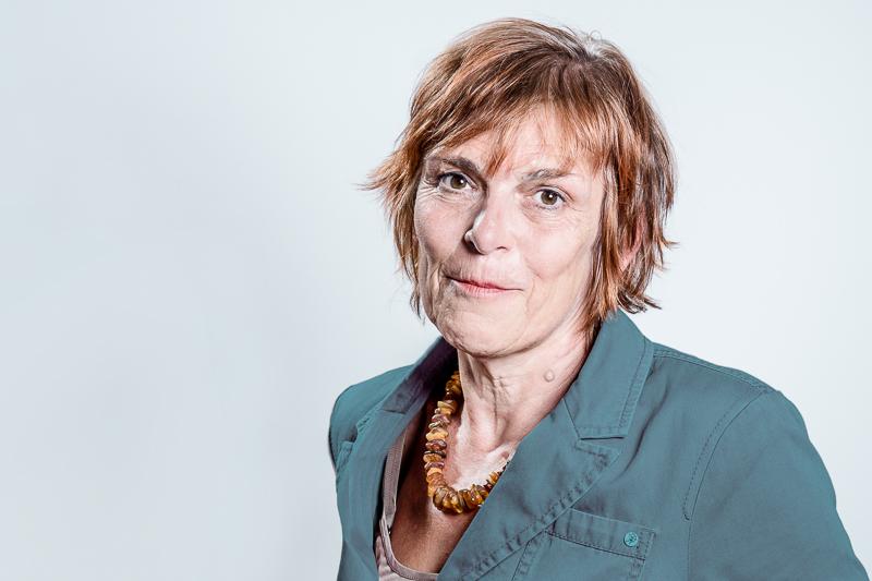 Katja Bauer | 2. Vorsitzende