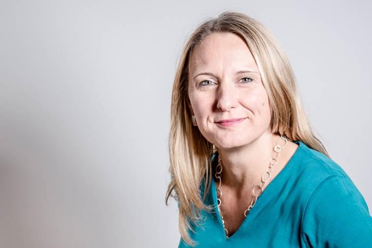 Karin Silvestri | Erweiterter Vorstand