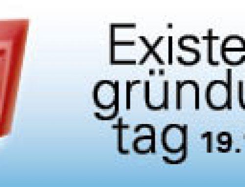 Existenzgründungstag am 19.11.16