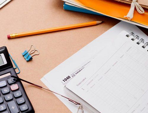 EÜR – Die Einnahmenüberschuss-Rechnung