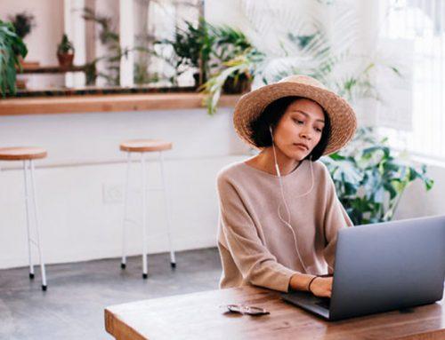 Online-Besprechungen professionell moderieren