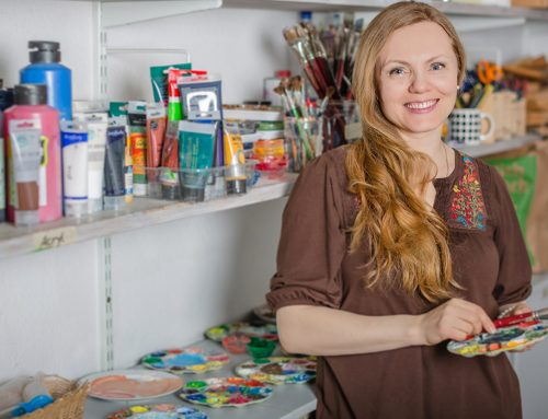 Galina Scatova – MalDuMal
