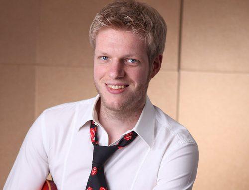 David Schönsiegel