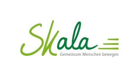 gefordert durch die Skala-Initiative