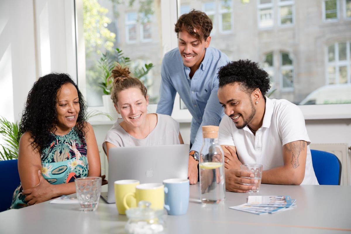 Pro Social Business Existenzgründungsberatung