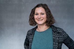 Frauke Fischmann von Pro Social Business e.V.