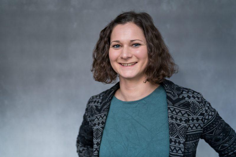 Frauke Fischmann | f.fischmann@prosocialbusiness.de