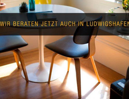 Existenzgründungsberatung in Ludwigshafen