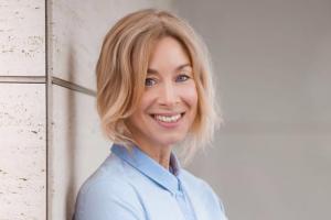 Judith Schoen, Mitarbeiterin von Pro Social Business e.V.