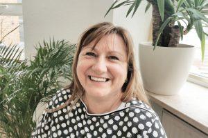 Anne Klein von Pro Social Business e.V.