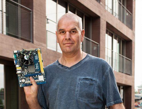 Salvatore Ascione – S.D. Computer-Service Mannheim
