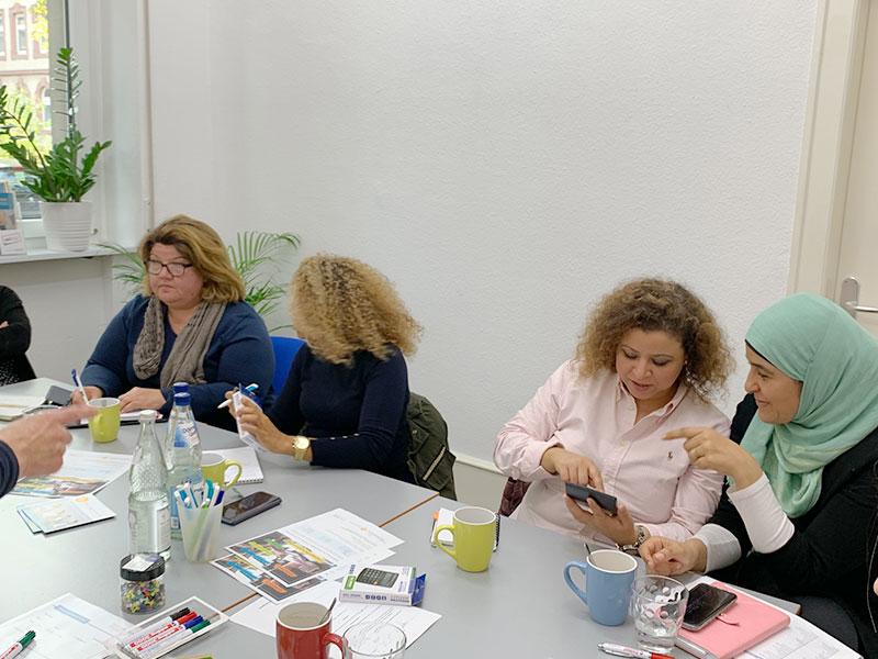 Pro Social Business Workshop